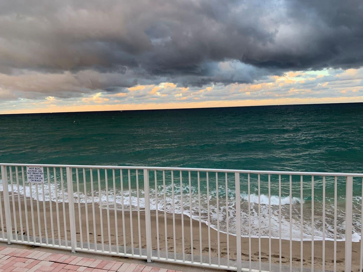Direct Oceanfront