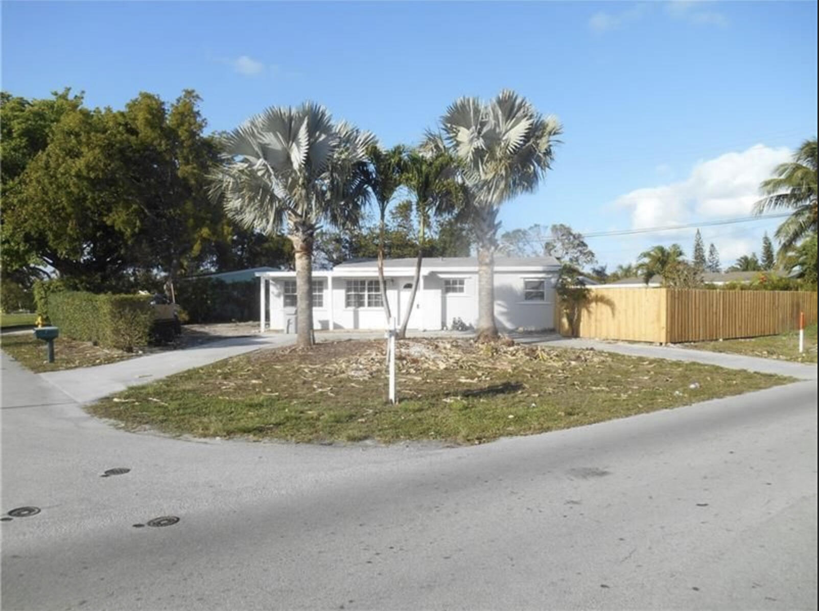 Home for sale in COLLIER MANOR 3RD ADD Pompano Beach Florida