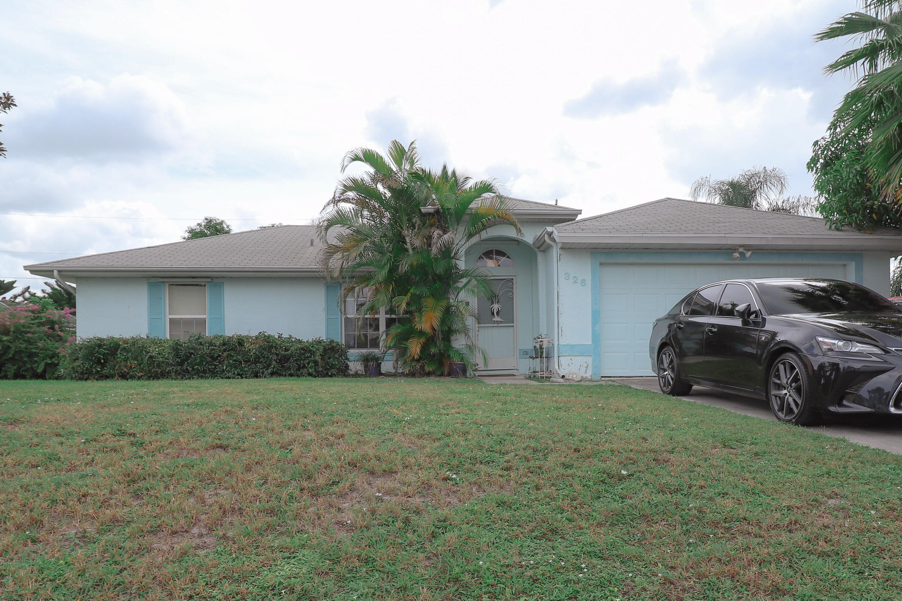 Home for sale in PORT ST LUCIE SECTION 41 Port Saint Lucie Florida