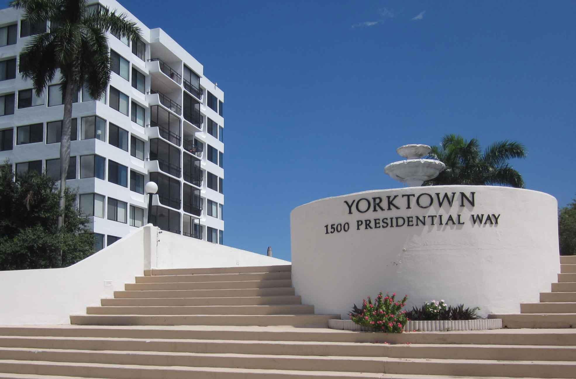 Home for sale in Yorktown West Palm Beach Florida