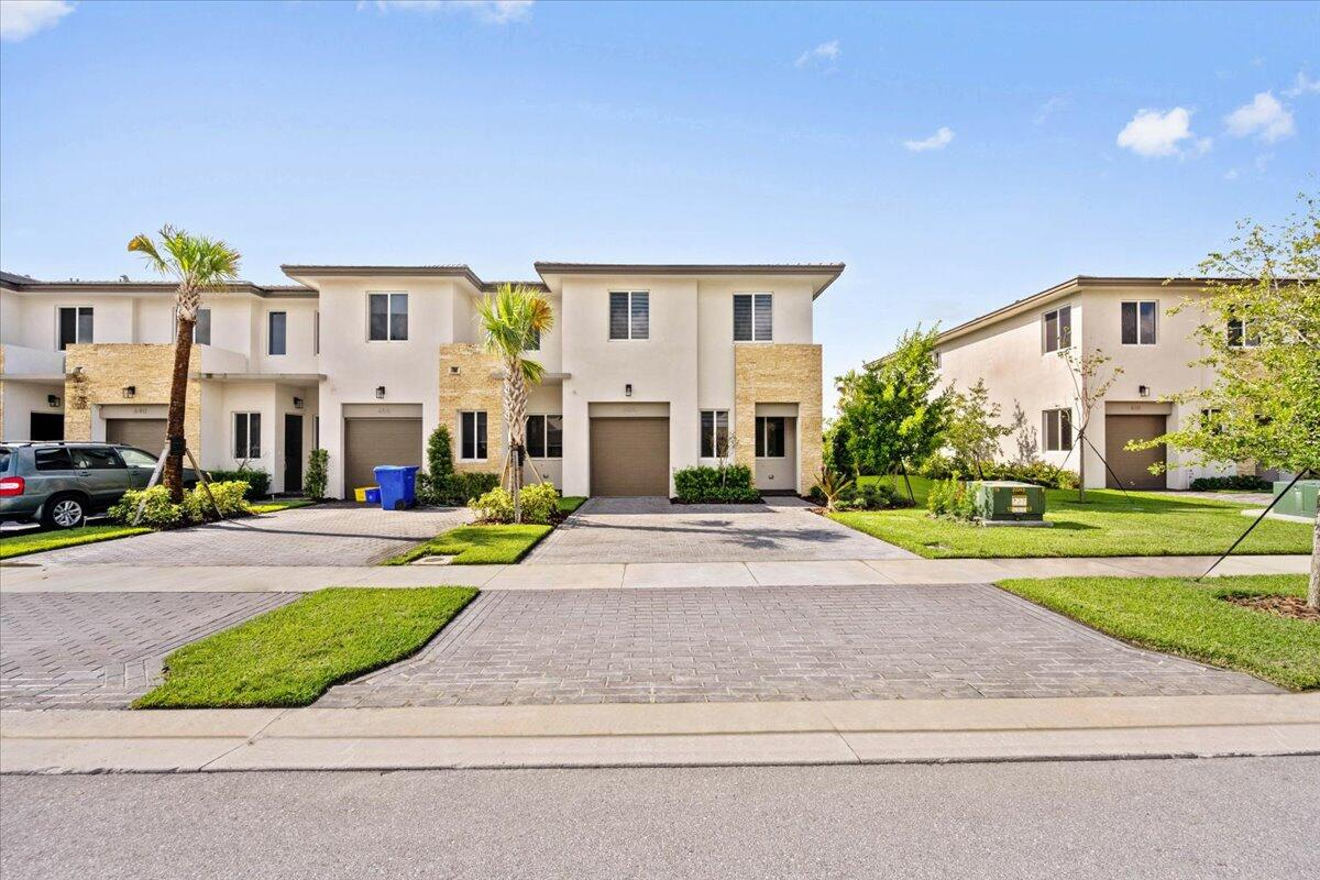 Home for sale in Greyson Townhomes Royal Palm Beach Florida