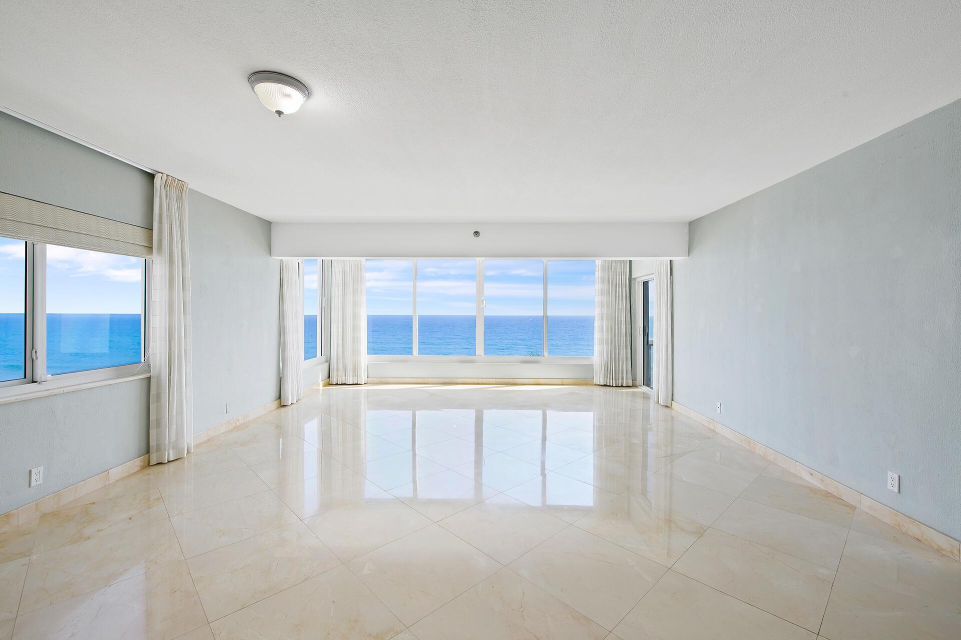 2909 S Ocean Boulevard 6a, Highland Beach, FL 33487