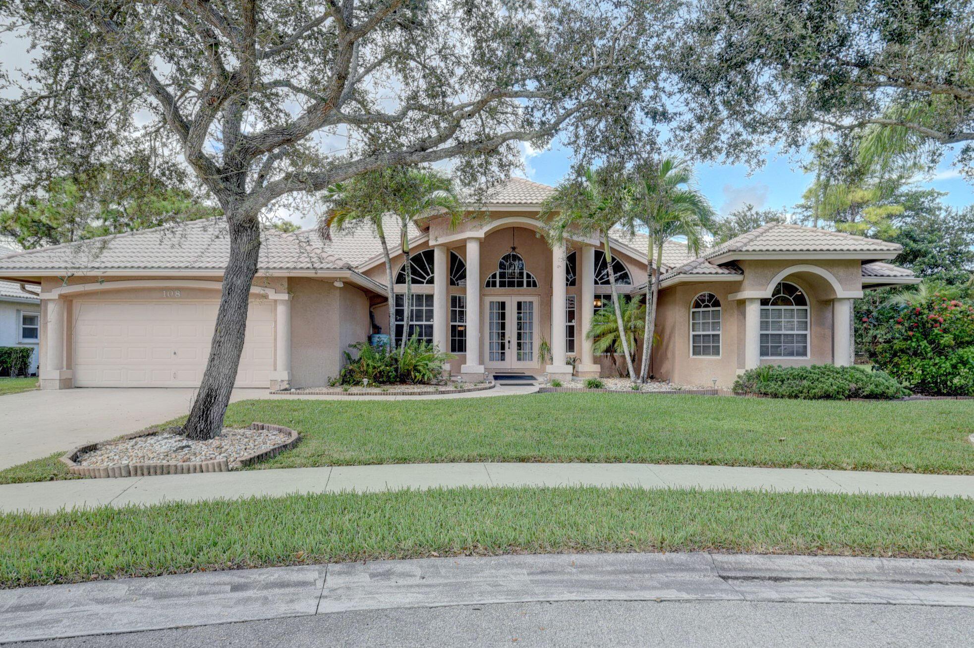 Home for sale in Estates of Royal Palm Beach Royal Palm Beach Florida