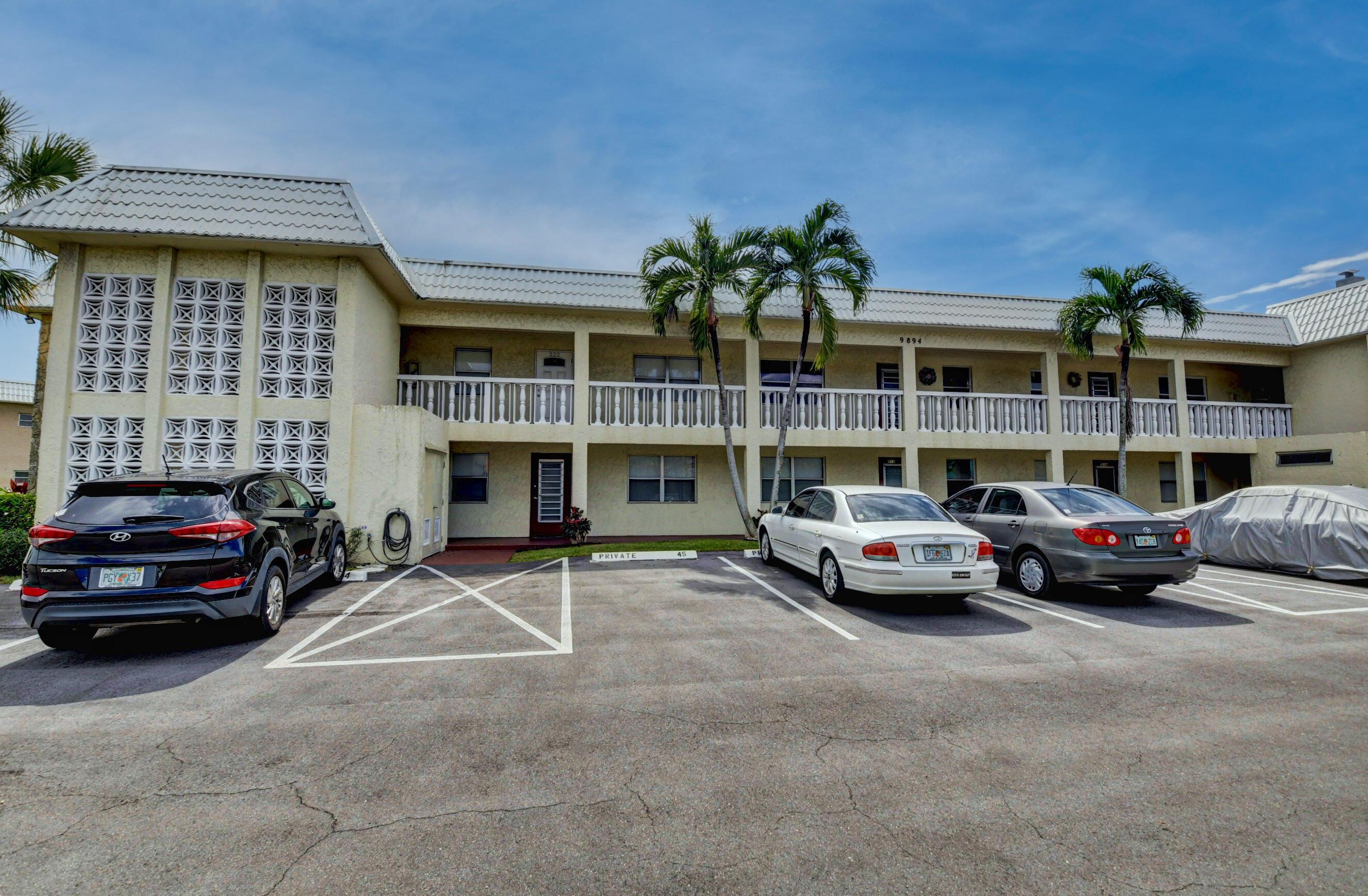 9894 Marina Boulevard 511, Boca Raton, FL 33428