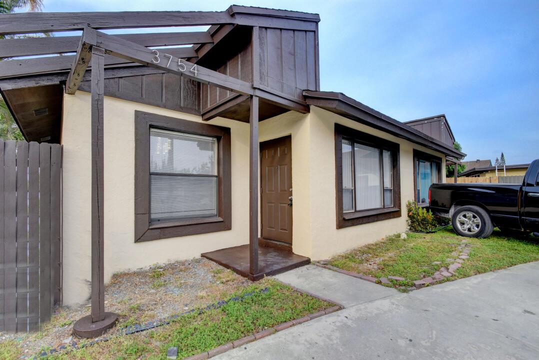 Home for sale in MIL-LAKE ESTATES 1 Greenacres Florida