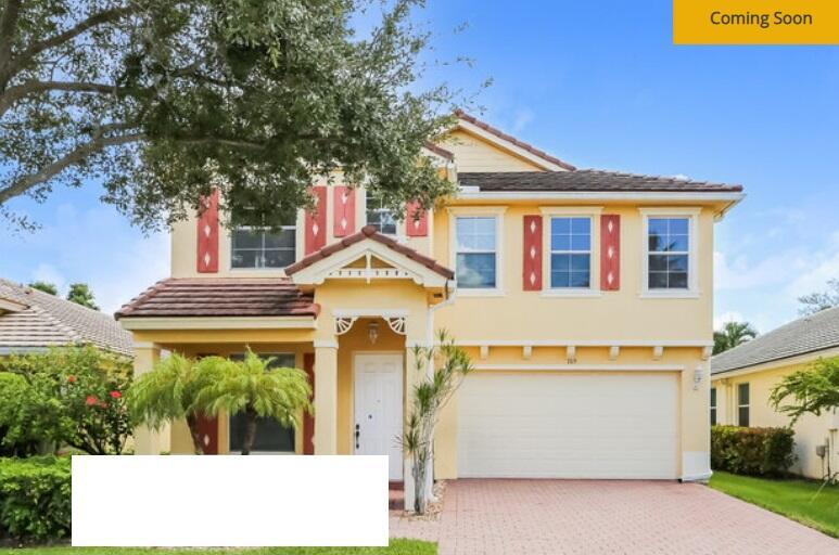 Home for sale in diamond c ranch pod d repl Royal Palm Beach Florida