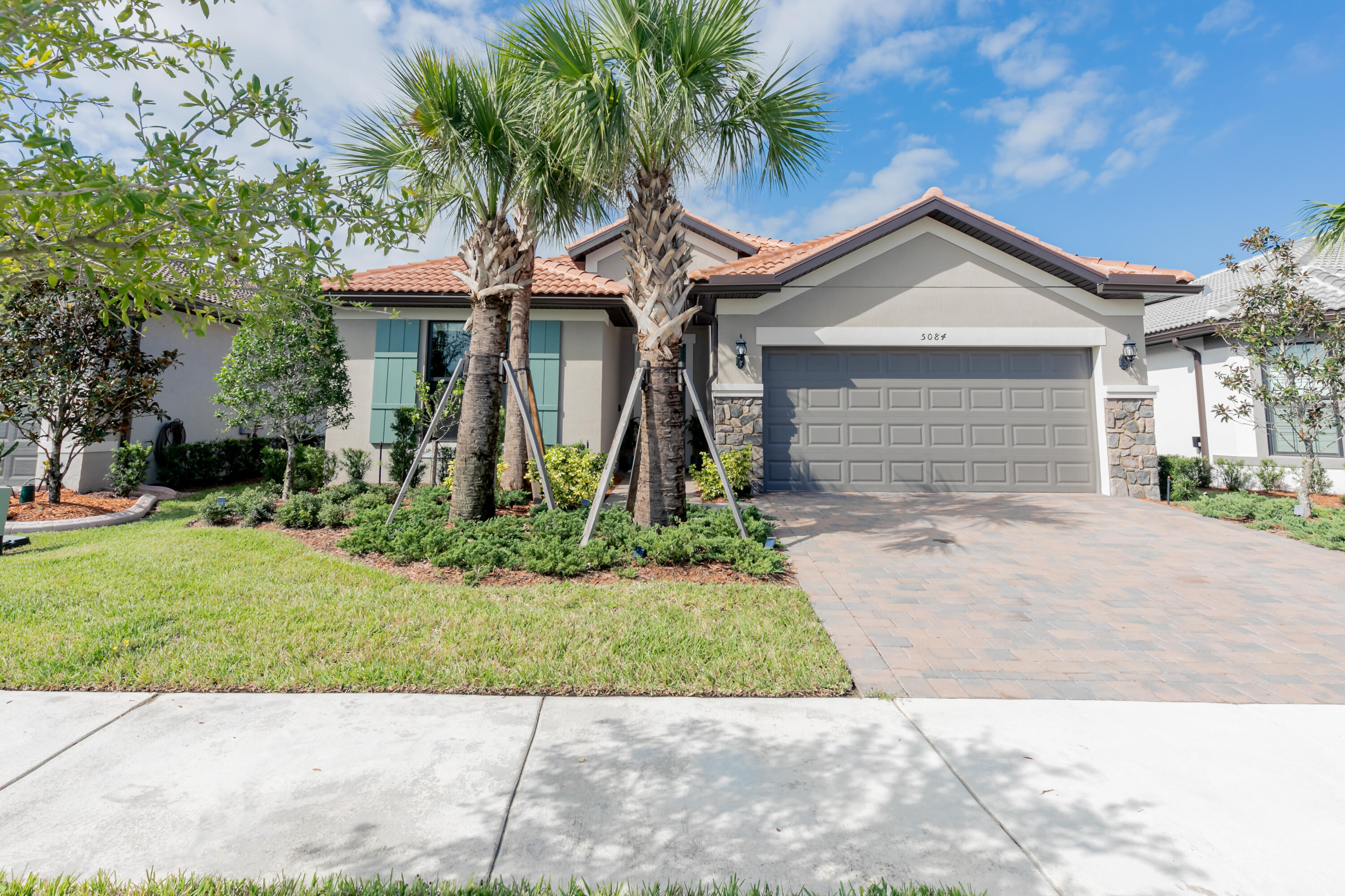 Home for sale in Lakes At Waterway  Village Vero Beach Florida