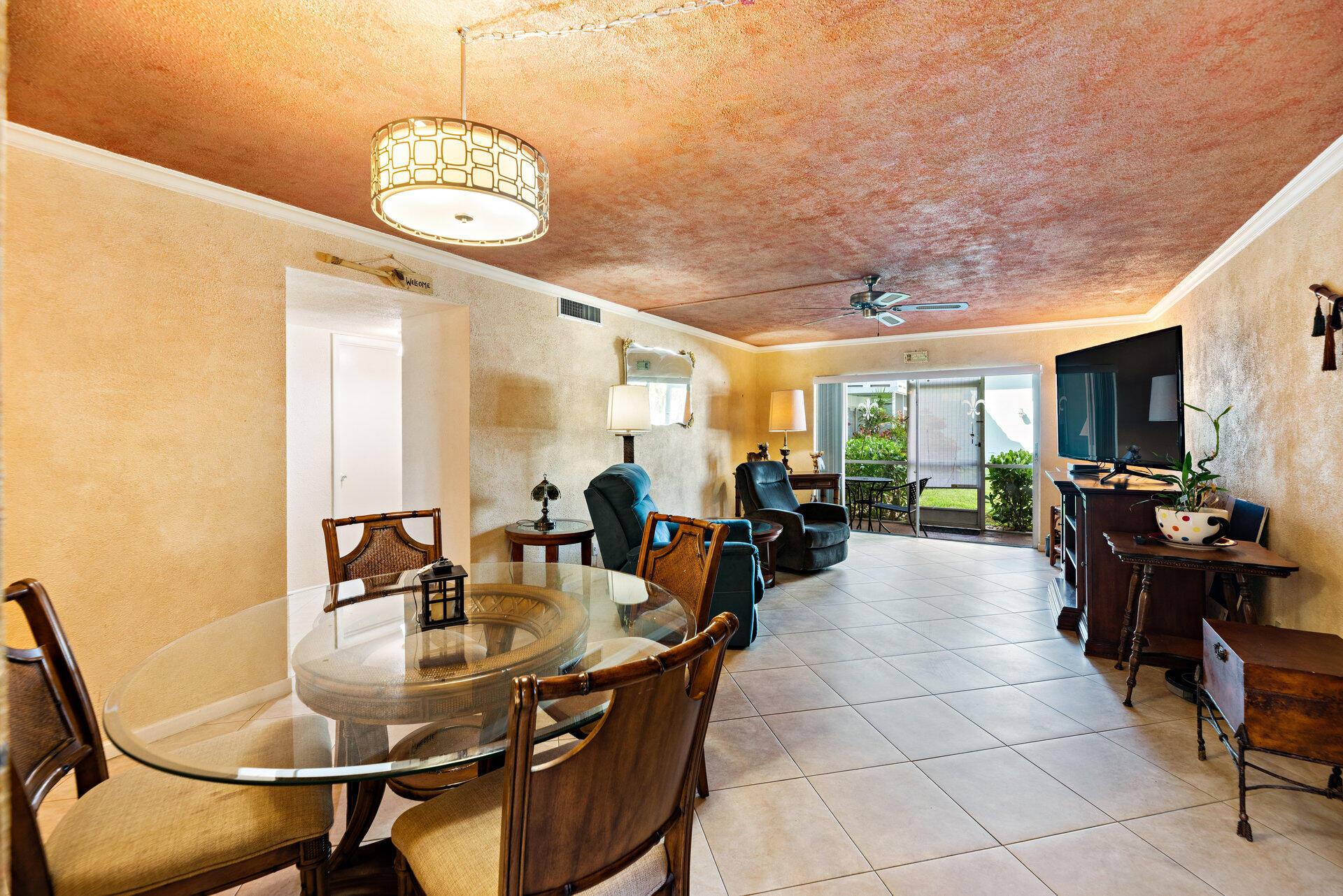 Home for sale in Riverhouse Gardens Deerfield Beach Florida