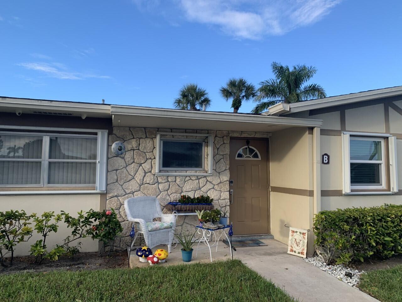 2769 Ashley Drive B West Palm Beach, FL 33415