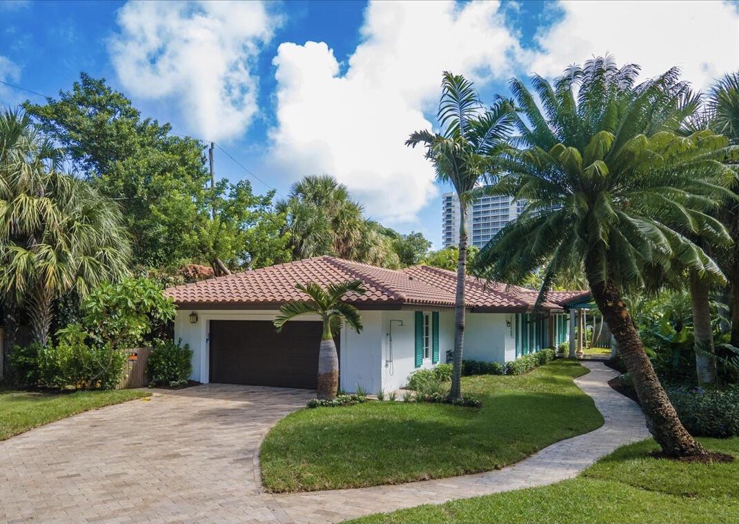 240 E Fern Drive, Boca Raton, FL 33432