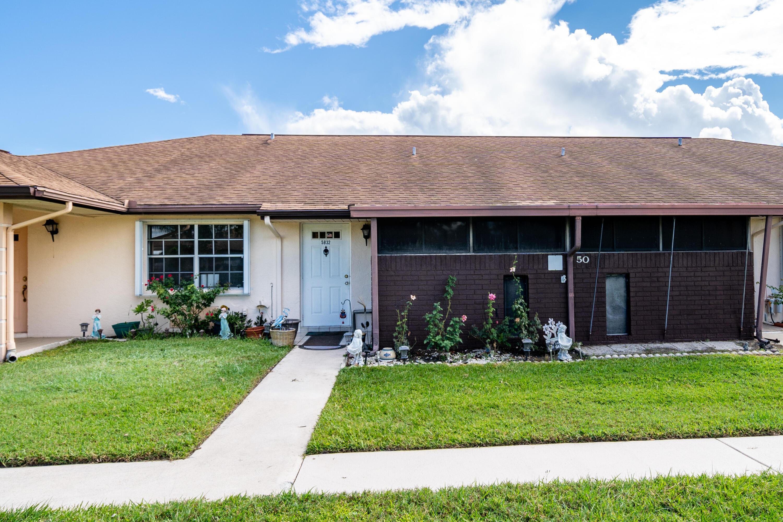 Photo of 5832 Summerfield Court #50, Fort Pierce, FL 34982
