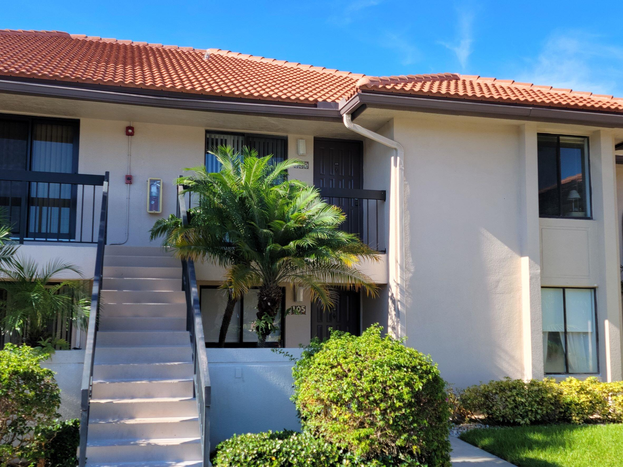 301 Club Circle 205, Boca Raton, FL 33487