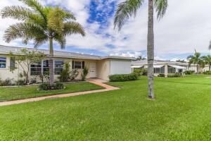 221 Bayview Avenue, C, Boynton Beach, FL 33435