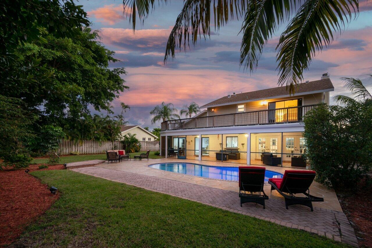 4135 Birchwood Drive, Boca Raton, FL 33487