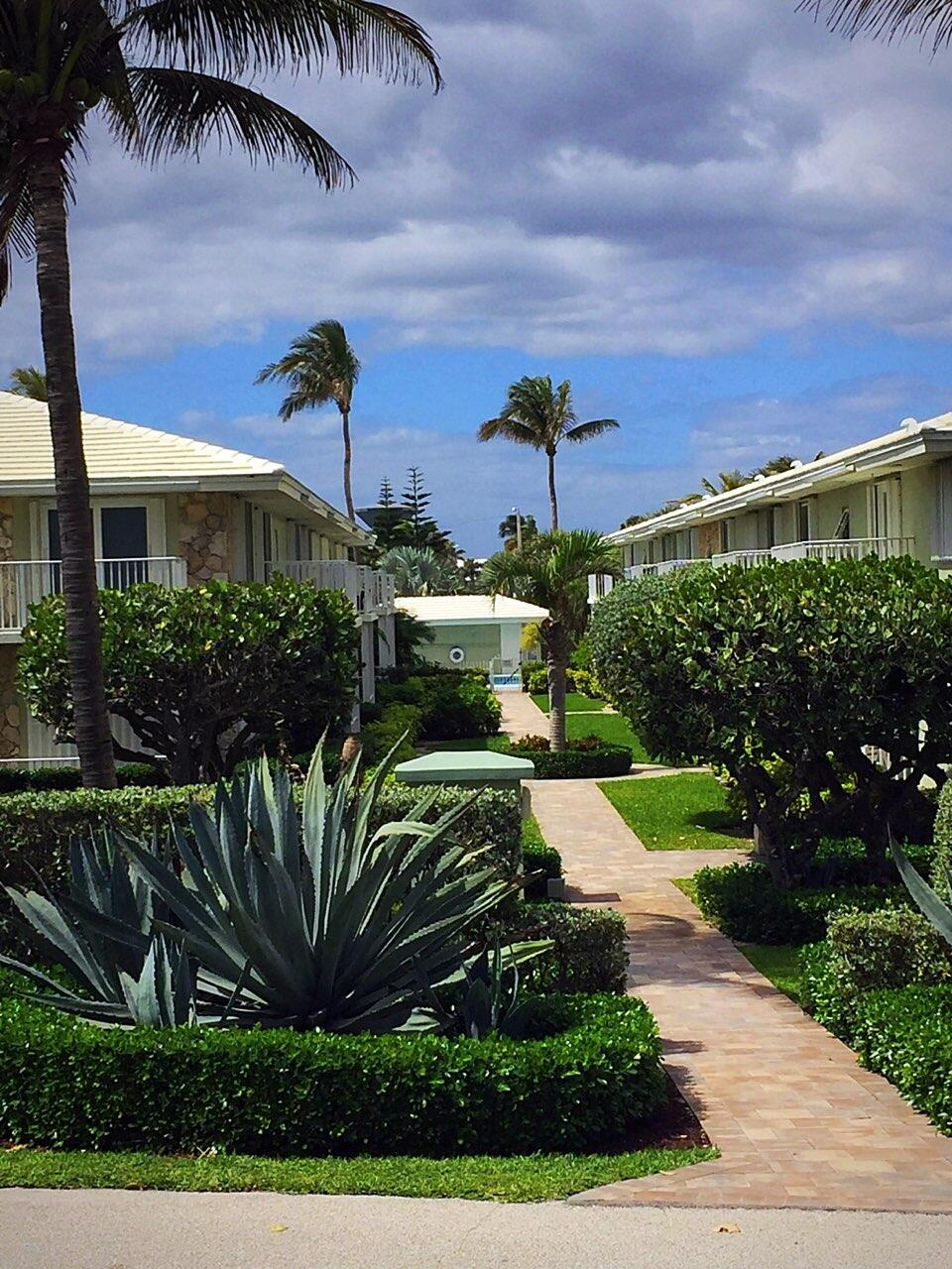5500  Old Ocean Boulevard 202 For Sale 10752421, FL