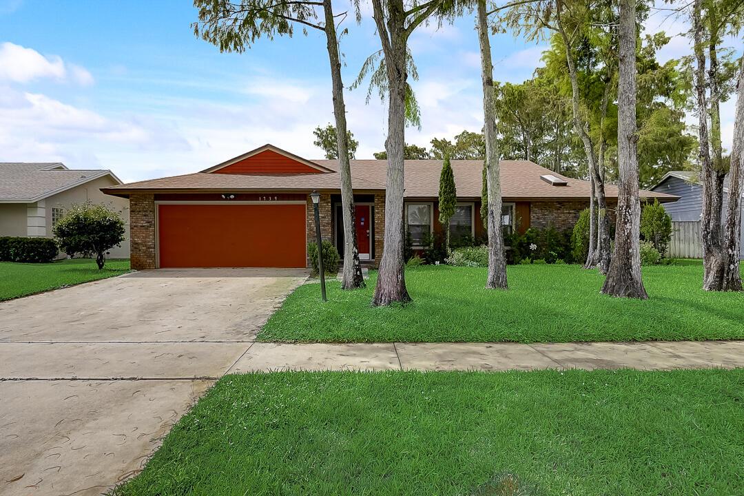 1739  Hollyhock Road  For Sale 10752447, FL