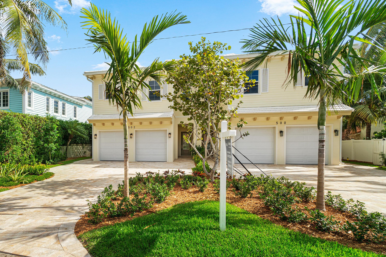 500 NE Wavecrest Way  For Sale 10752442, FL