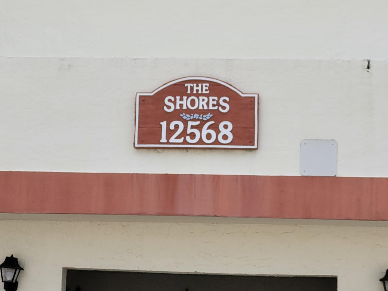12568  Shoreline Drive 203 For Sale 10752563, FL