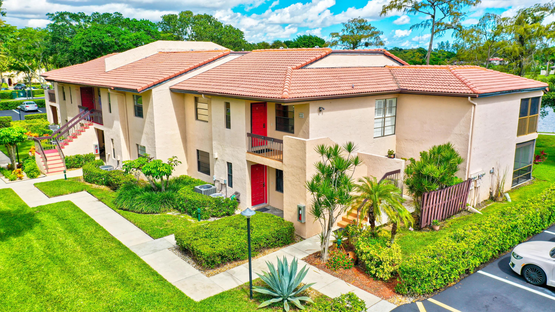 Photo of 9262 Vista Del Lago Street #G23, Boca Raton, FL 33428
