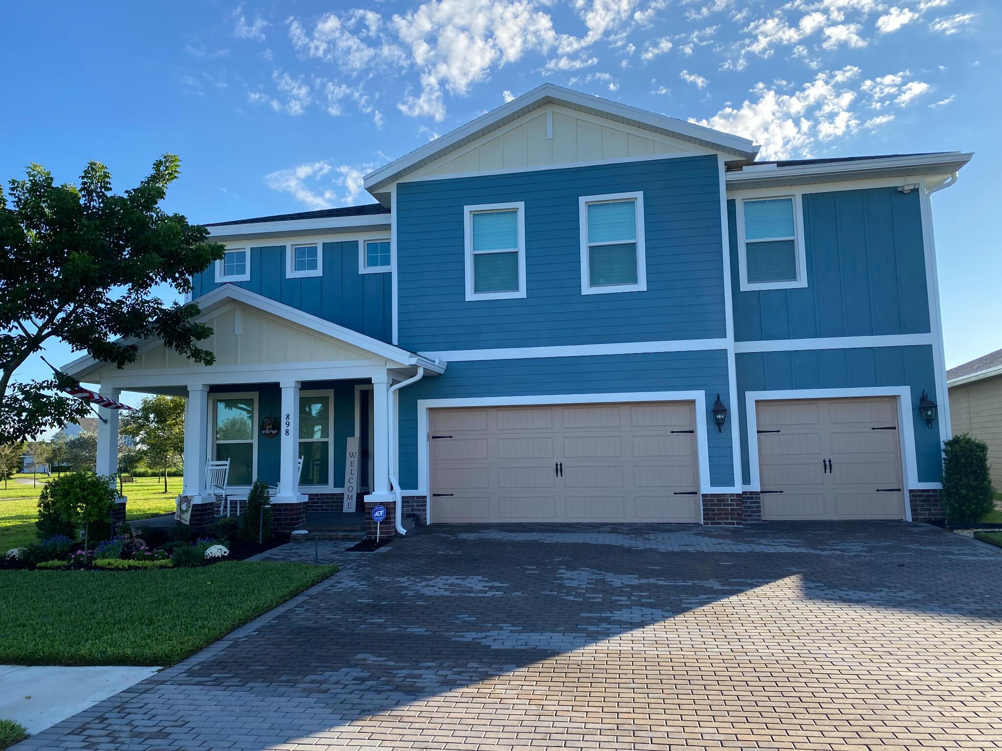 890 Sweetgrass Street - 33470 - FL - Loxahatchee