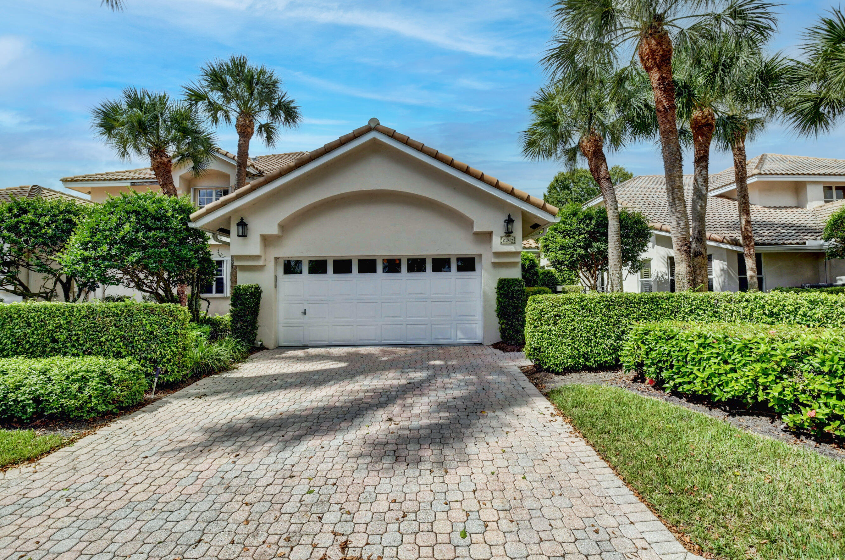 2269 NW 62nd Drive  For Sale 10752633, FL