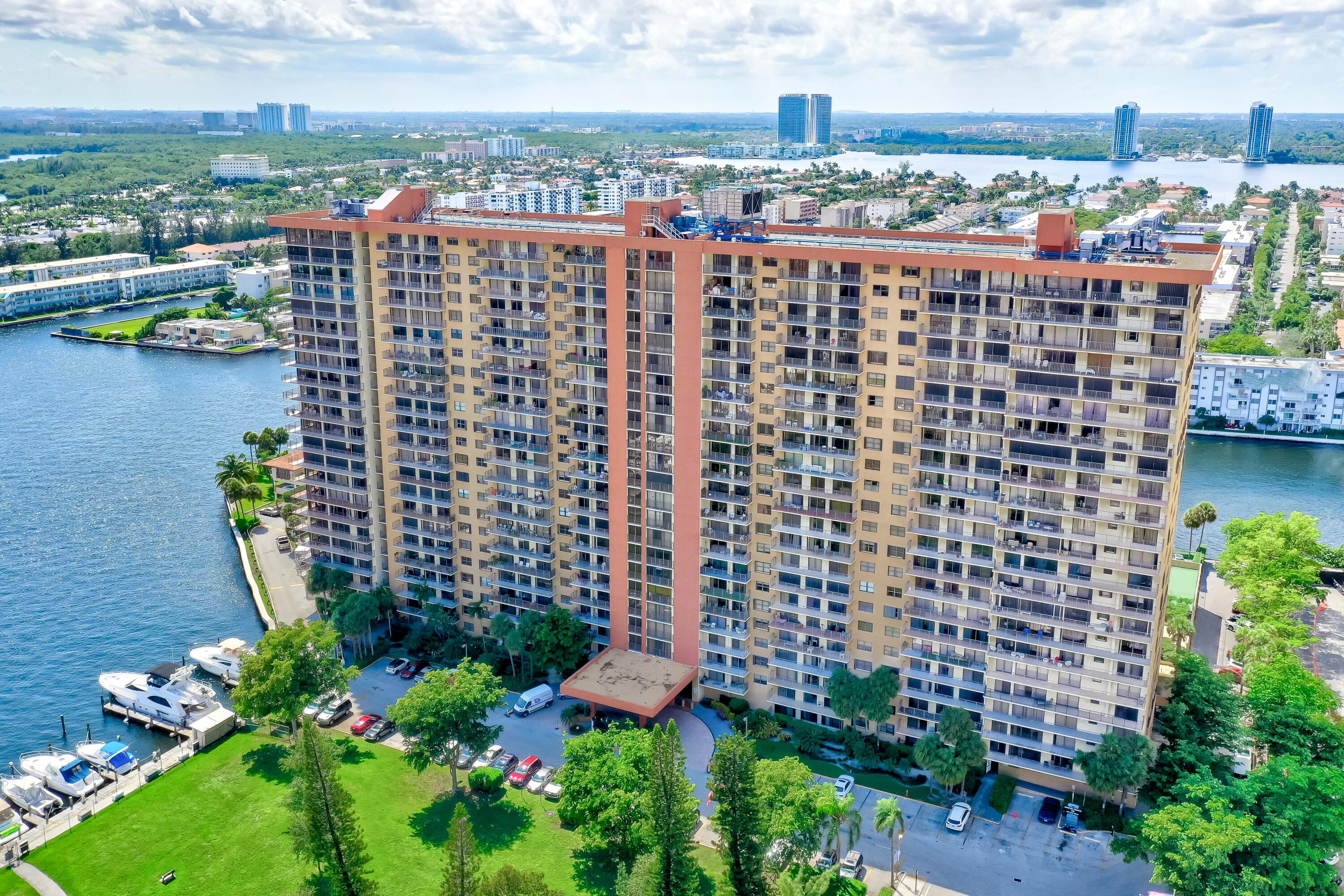 Home for sale in WINSTON TOWERS 700 CONDO Sunny Isles Beach Florida