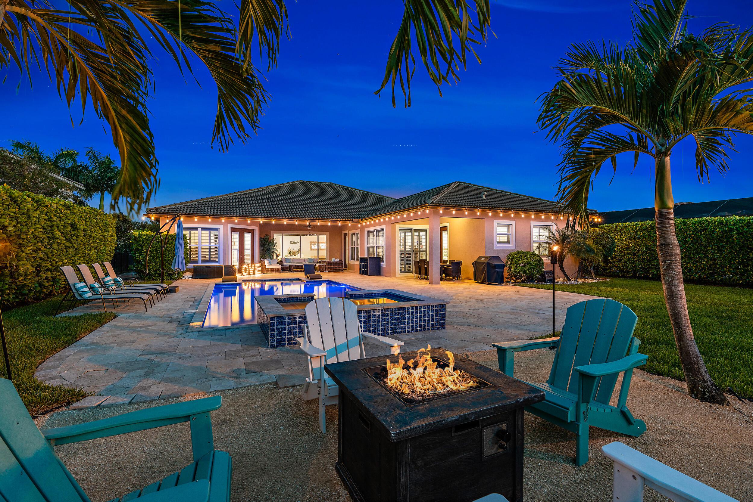 Home for sale in Loxahatchee Reserve Jupiter Florida