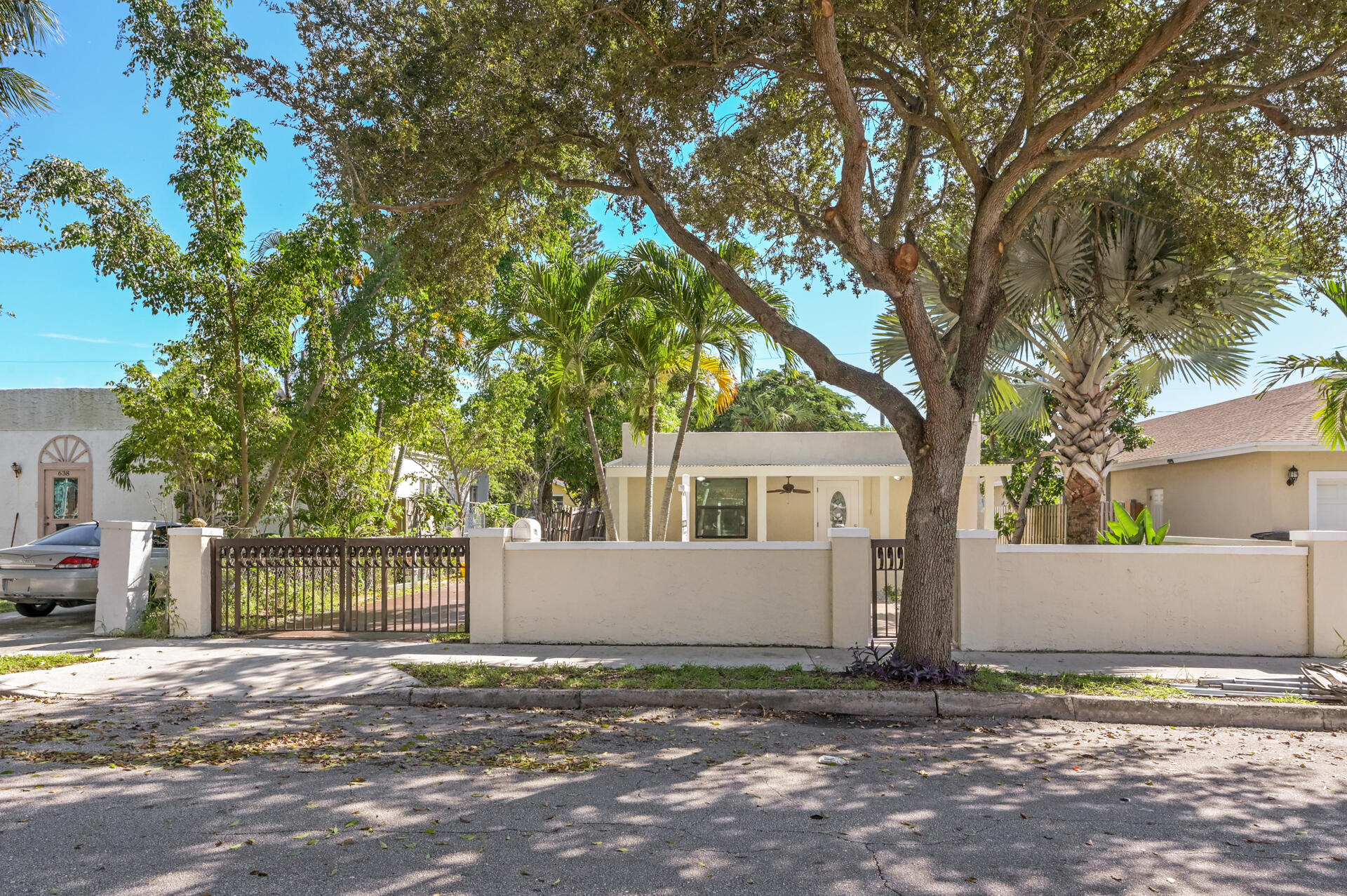 Home for sale in NORTHWOOD West Palm Beach Florida