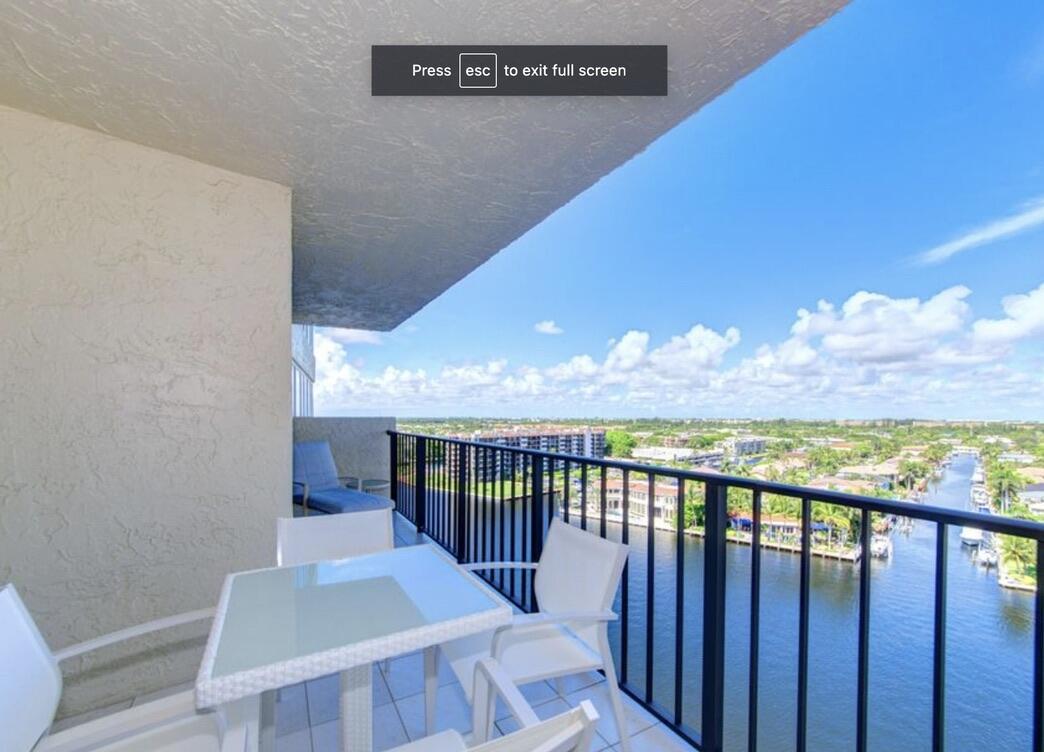 3912 S Ocean Boulevard 1207 For Sale 10752883, FL