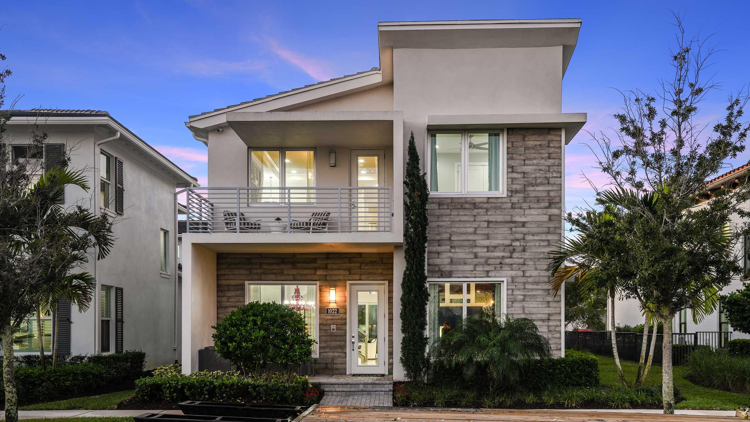 Home for sale in ALTON NEIGHBORHOOD Palm Beach Gardens Florida