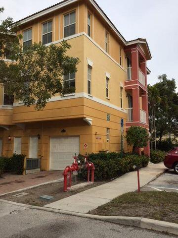 Home for sale in SHOMA TOWNHOMES AT ROYAL PALM BEACH CONDO Royal Palm Beach Florida