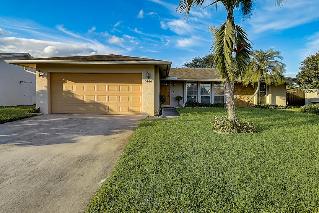 Home for sale in SPRINGHILL 1 Lake Worth Florida