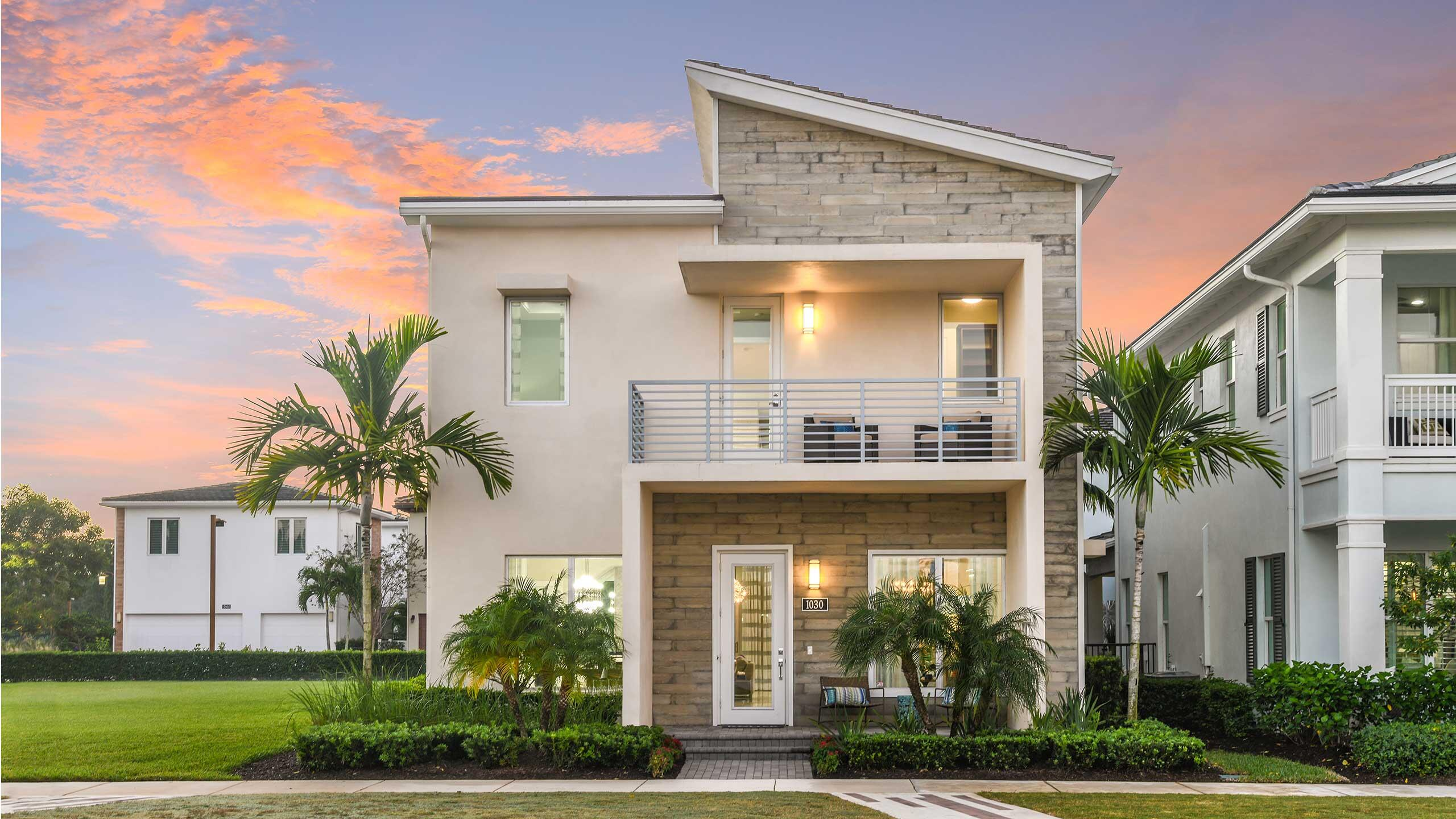 Home for sale in ALTON NEIGHBORHOOD 1 Palm Beach Gardens Florida