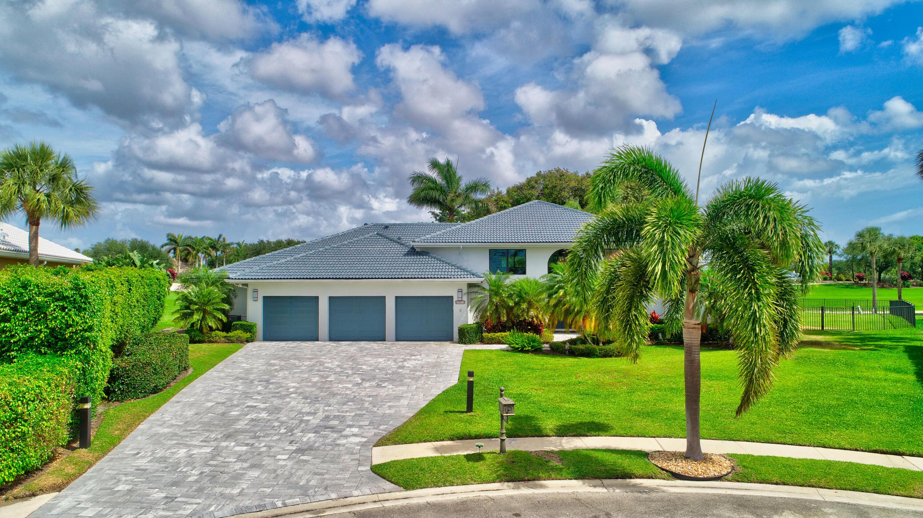 4837 Tallowwood Lane Boca Raton, FL 33487