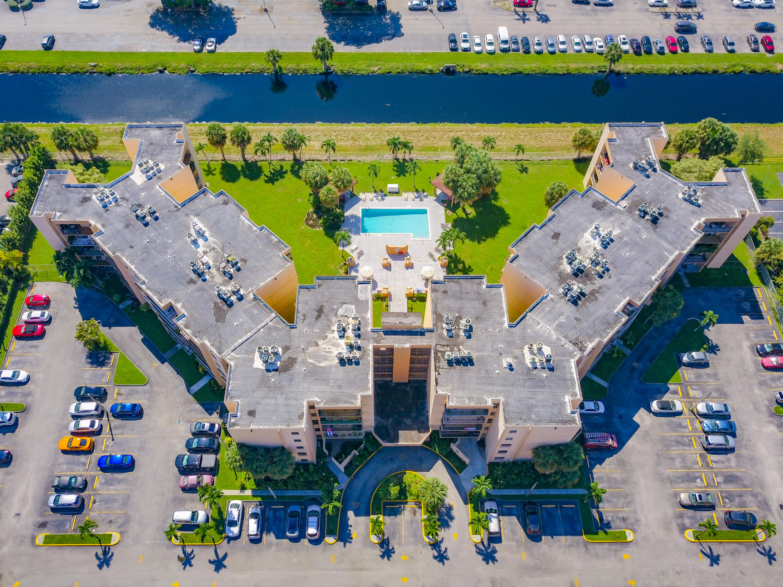 Home for sale in VERSAILLES PLAZA CONDO Hialeah Florida