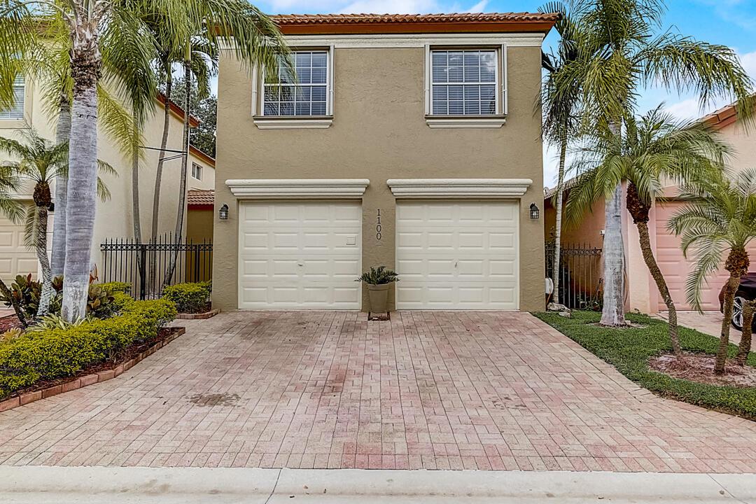 Home for sale in WOODBINE PAR J Riviera Beach Florida