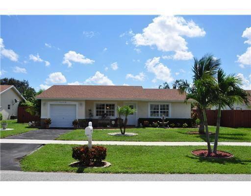 Home for sale in AMERICAN HOMES AT BOCA RATON 8 Boca Raton Florida