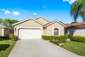 10267 Lexington Lakes Boulevard S, Boynton Beach, FL 33436