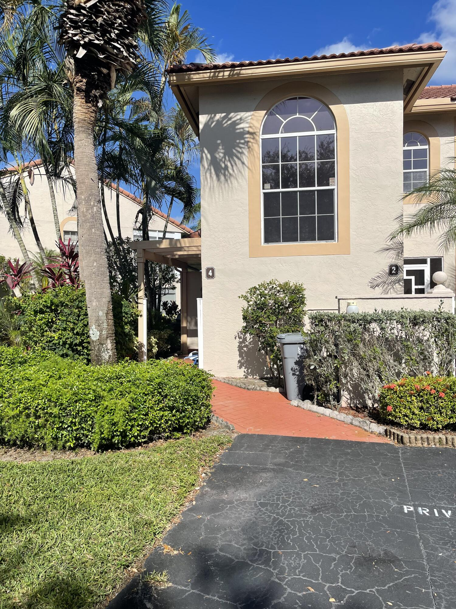 Photo of 14388 Emerald Lake Drive #4, Delray Beach, FL 33446