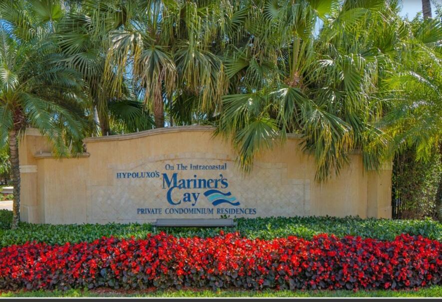 Home for sale in HYPOLUXO'S MARINERS CAY CONDO Hypoluxo Florida
