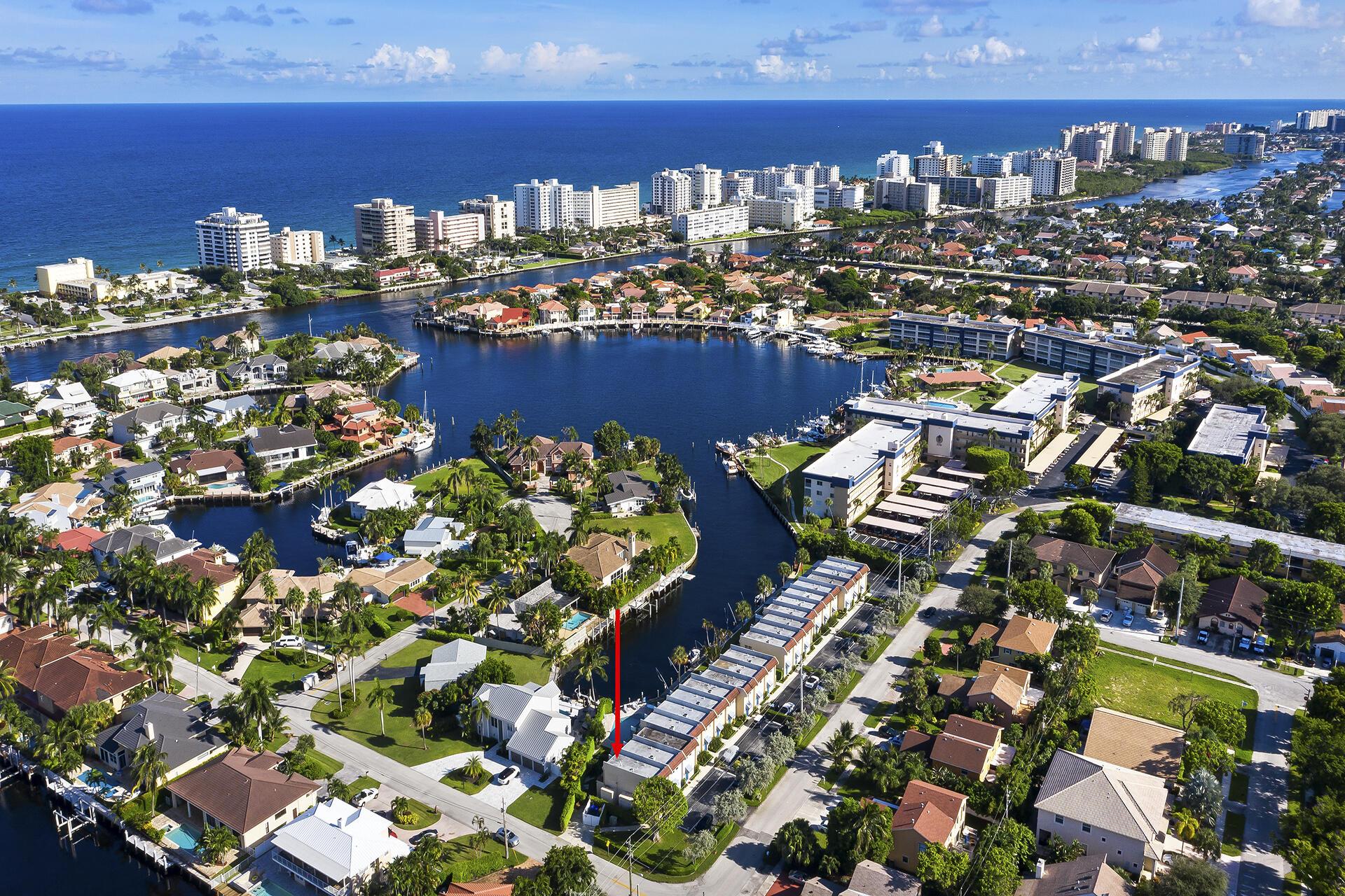 Home for sale in SPANISH TRAIL APTS CONDO Delray Beach Florida