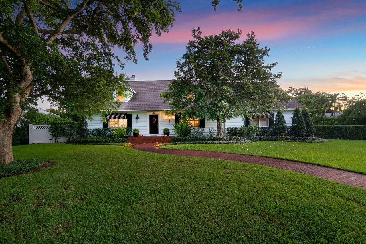 502  Gardenia Terrace  For Sale 10753250, FL