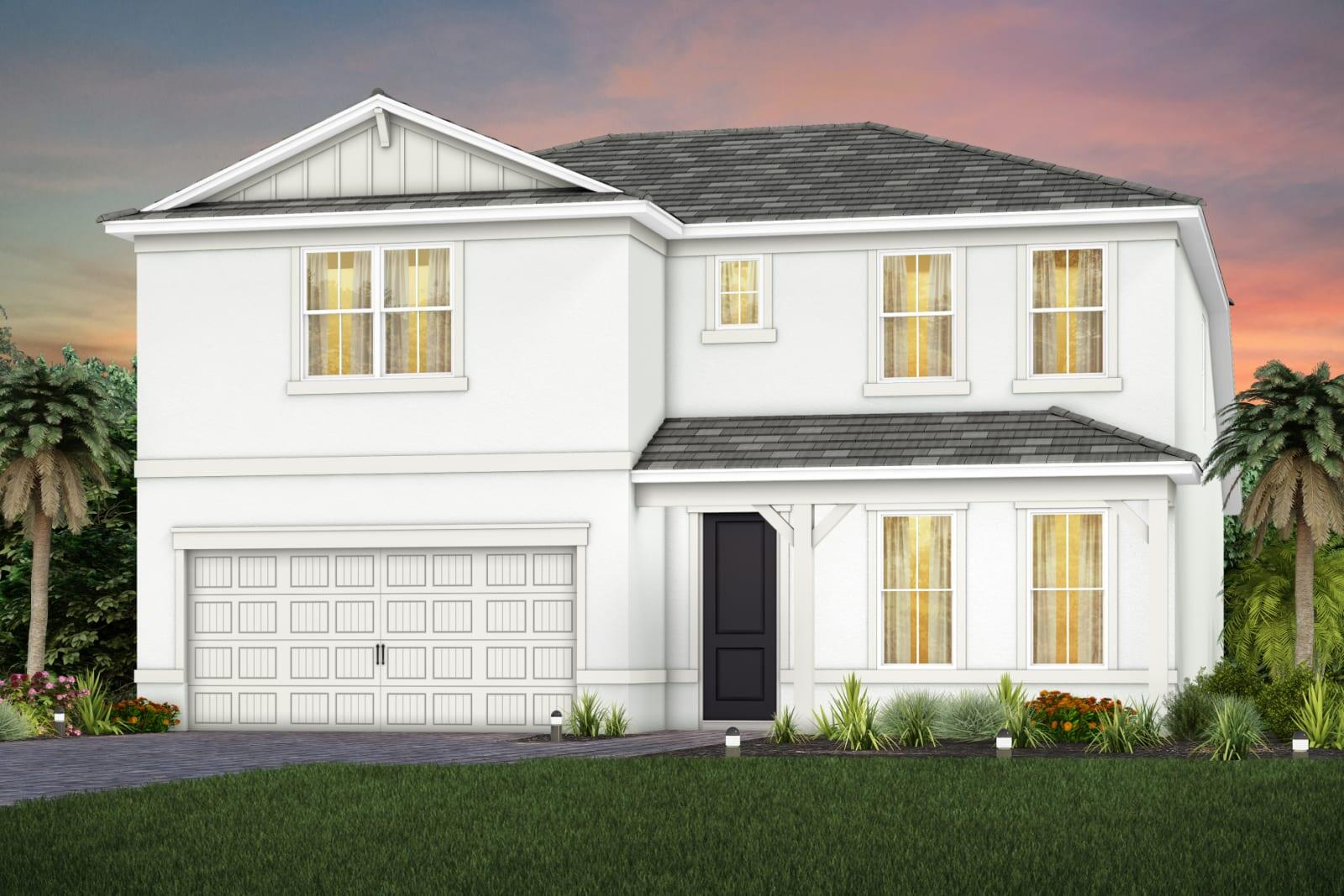Home for sale in Windsong Estates Lake Worth Florida