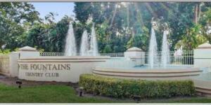 5279 Fountains Drive S, 405, Lake Worth, FL 33467