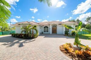 8340 Coconut Boulevard, The Acreage, FL 33412
