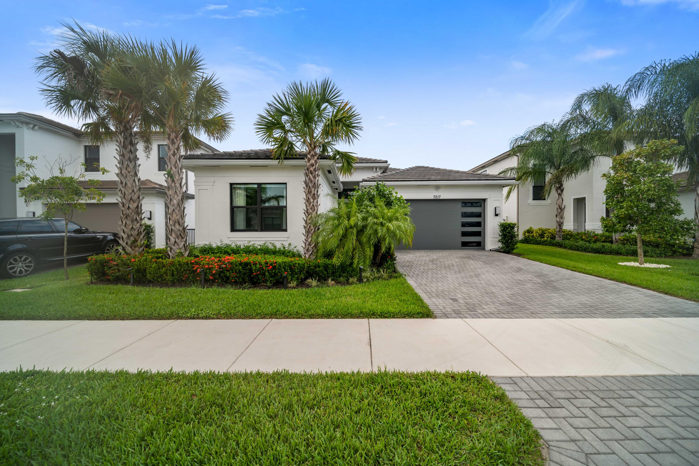 Home for sale in Villamar At Toscana Isles Lake Worth Florida
