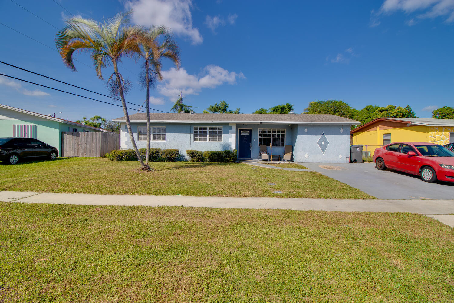 Home for sale in GRAMERCY PARK UNIT 4 West Palm Beach Florida