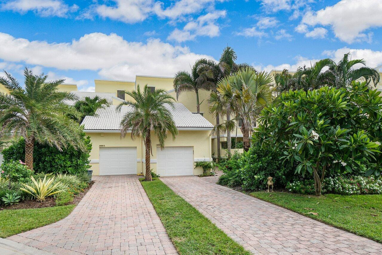 5109 N Ocean Boulevard D For Sale 10753498, FL