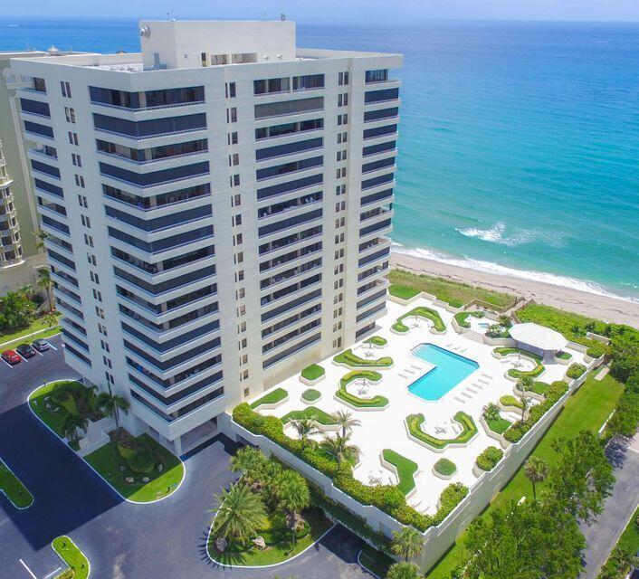 5280 N Ocean Drive 1f For Sale 10753521, FL
