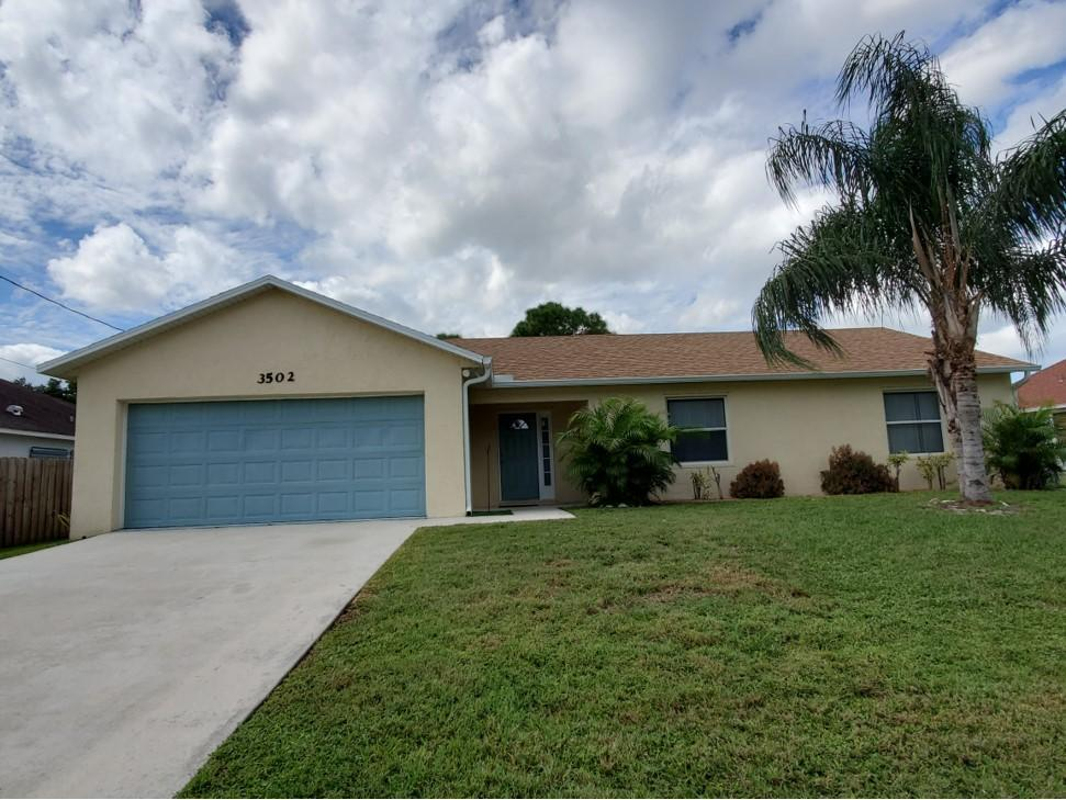 Home for sale in PORT ST. LUCIE. SEC. 15 Port Saint Lucie Florida